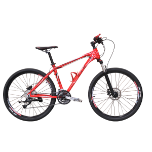 26 INCH ALLOY FRAME SHIMANO M390 27SP MOUNTAIN BIKE MTB BICYCLE