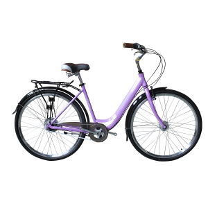 700C lady bike Shimano Internal 8S