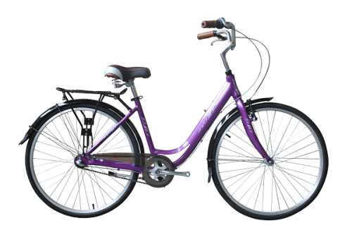 26 CITY Bike Shimano internal 3SP