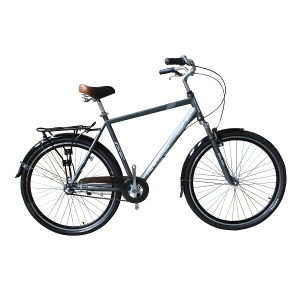 700C steel men city bike Shimano internal 3S