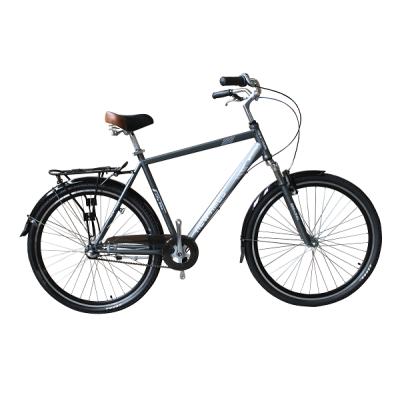 700C steel men city bike Shimano internal 3S OC-C700C171S