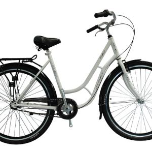 New Design 700C steel CITY Bike
