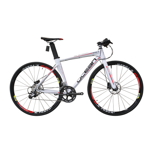 700C ALLOY FRAME On-road racing bike