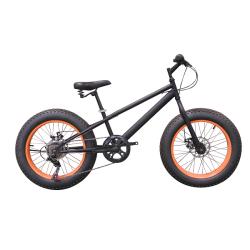 20 Snow bike SHIMANO 7SP