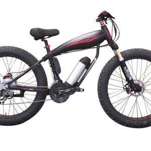 26 INCHES Special E-bike for FAT BIKE