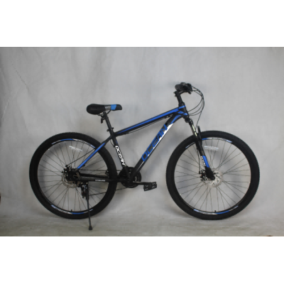 29 inch Alloy frame Half-alloy fork 21 speed disc brake Mountain bike MTB bicycle OC-20M29A027