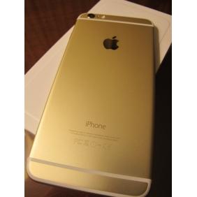 Apple iPhone 6 Plus- 128GB - Smartphone