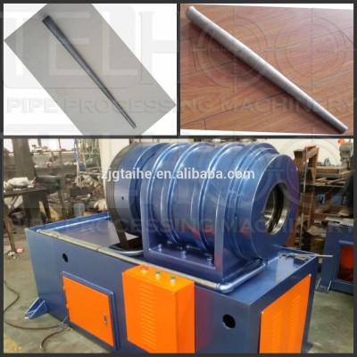 ZSG-40 Manual hydraulic taper tube reducing machine/tube swaging machine/tube end forming machine