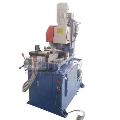 MC-360 Semi-automatic hydraulic pipe circular saw cutting machine