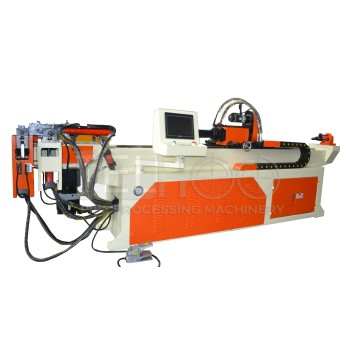 DW63CNC cnc pipe bending machine