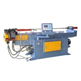DW63NC manual tube bending machine