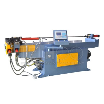 U pipe tube bending machine