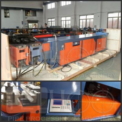 Used pipe bending machines for sale