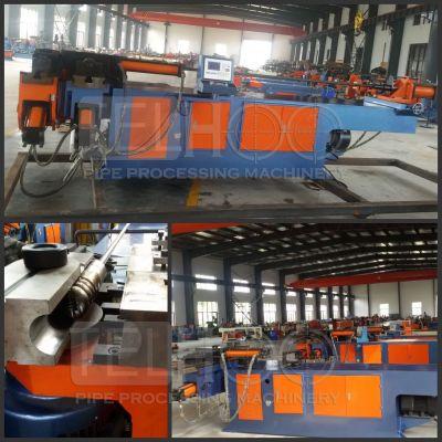 China tube bending machine manufacturer