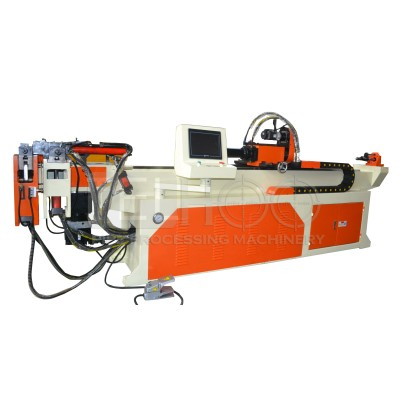 Newest design mandrel pipe bender for sale