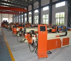 Zhangjiagang City Telhoo Machinery Manufacture Co. Ltd.