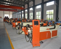 Zhangjiagang City Telhoo Machinery Manufacture Co. Ltd.