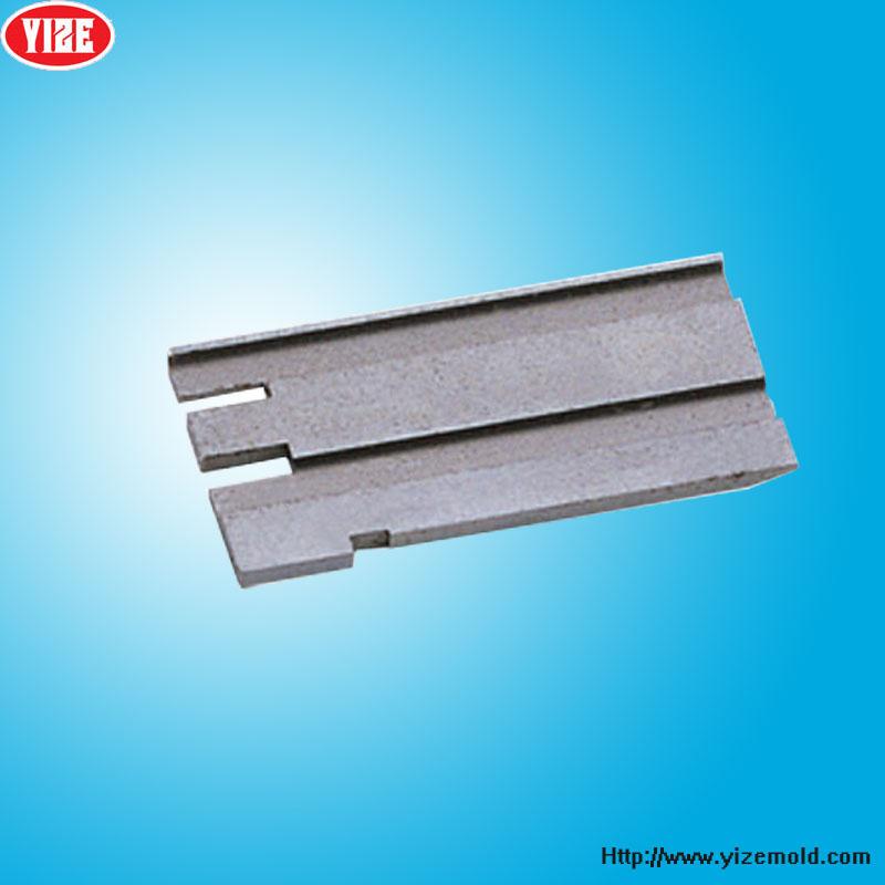 Dongguan precision plastic mold manufacturer/precision plastic mold inserts factory