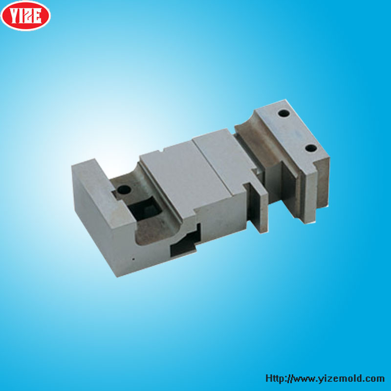Plastic mould component manufacturer with Japan mold spare parts