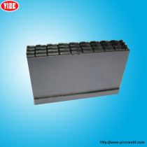 About plastic mould component manufacturer processing technology in China
