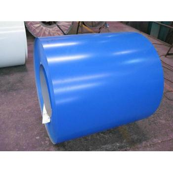 colorcoated galvanized steel coil for roofing sheet