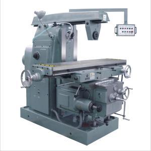 X6142 universal knee-type milling machine