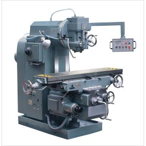 X5036 VERTICAL MILLING MACHINE