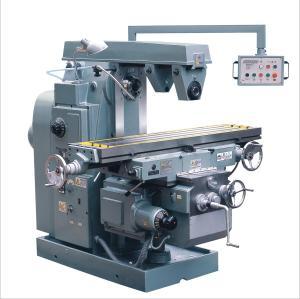 X6036 HORIZONTAL MILLING MACHINE