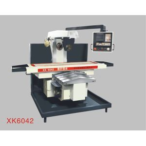 XK6042 CNC MILLING MACHINE