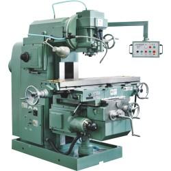X5032B VERTICAL MILLING MACHINE