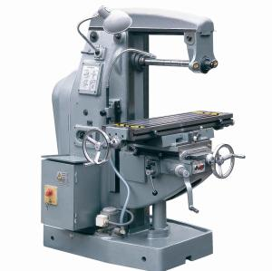 57-3D universal knee-type milling machine