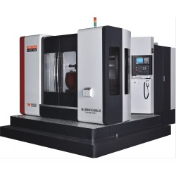 HMC630P Horizontal Machining Center