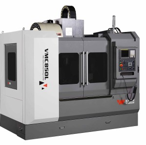 VMC850L Vertical Machining Center