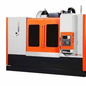 VMC1580L Vertical machining center