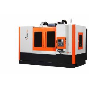 VMC1580L Vertical machining center