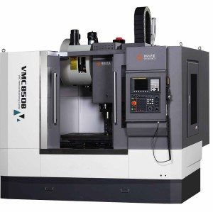 VMC850B HEAVY RIGIDITY MACHINING CENTER