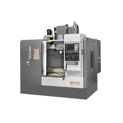VMC500L Vertical machining center