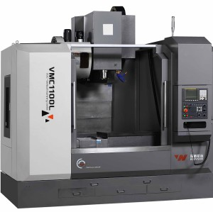 VMC1100L Vertical machining center
