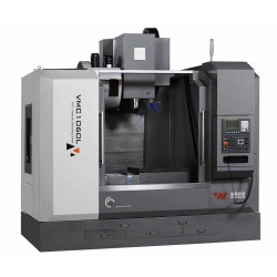 VMC1060L Vertical Machining Center