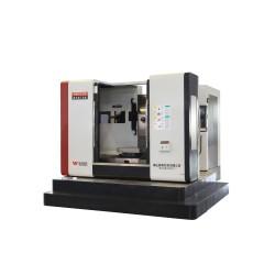 HMC500 HORIZONTAL MACHINING CENTER