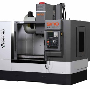 VMC1060B VERTICAL MACHINING CENTER