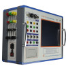 High voltage circuit breaker analyzer