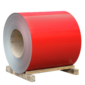 prepainted steel sheet for construction
