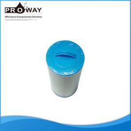 Bañera de hidromasaje de papel filtro de la bomba para spa