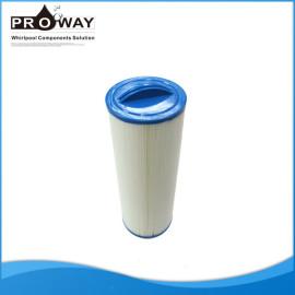 Zx25318 SPA componente de papel filtro