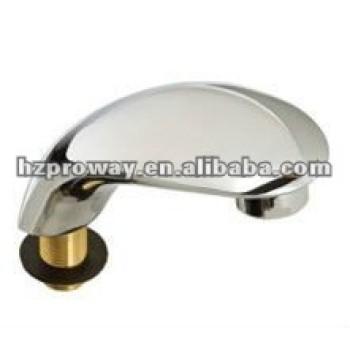 Whirlpool accesorios del tubo de salida para el líquido de la piscina los canalones