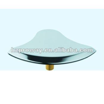 Lujo generalizada baño grifo del fregadero cascada