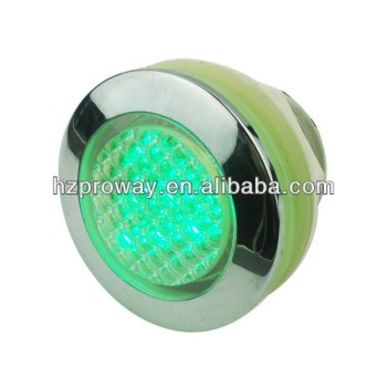 Bañera de hidromasaje de componentes de hidromasaje LED bañera luz