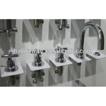 Latón caño de bañera de piezas de baño grifo mezclador