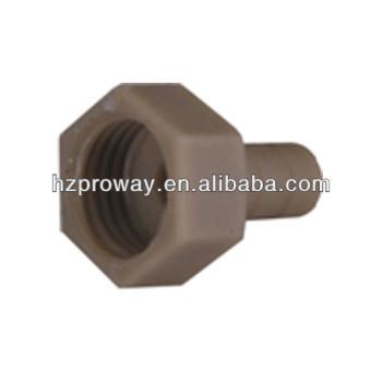 Ducha accesorios de ducha tubo de la ducha conector